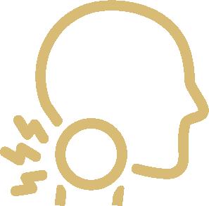 Carotid Disease icon.