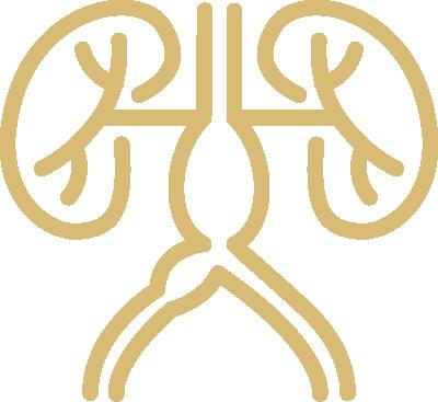 Aneurysm icon.