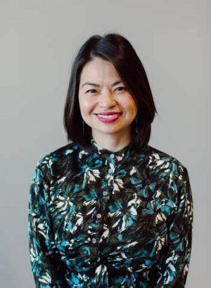 Mai Nguyen.