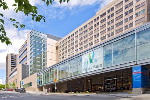 Virginia Mason Medical Center.