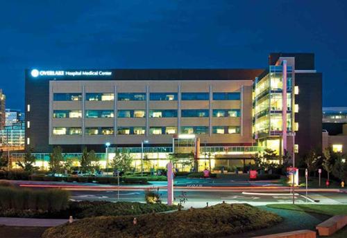 Overlake Medical Center.