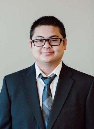 Kenny Phung.