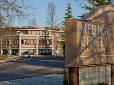 Medical Center of Issaquah.